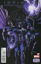 Avengers #22 Infinity Comic Book 2013 NOW - Marvel