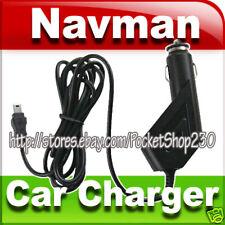 Navman F20 F30 F40 F50 N20 N40i N60i USB DC car charger