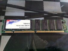 Patriot Memory  PSS512133 PC3200 512MB SDRAM READY TO BE SHIPPED