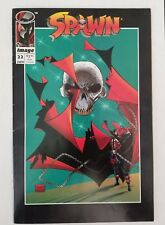 Image Comics Spawn Issue 22 June 1994 First Printing