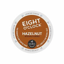 Eight O'Clock Hazelnut Keurig K-Cups 96 Count - FREE SHIPPING