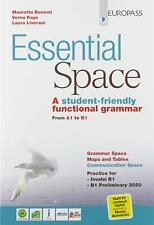 9788841613924 Essential space. A student-friendly functional gra...nsione online
