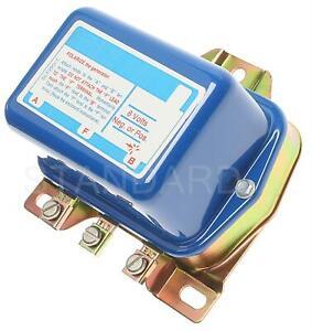 Standard Motor Products VR10 Voltage Regulator