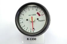 Triumph Daytona 955i T595 Bj.1999 - Drehzahlmesser