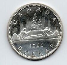 Canada - 1 Dollar 1965