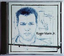 ROGER MARIN JR. self titled 2005 Autograph CD - Fred Eaglesmith Willie P Bennett