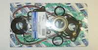 WSM Polaris 1200 MSX 140 Fuel Injected Complete Gasket and Seal Kit PWC 007-649