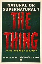 """Thing The Movie Poster Mini 11""""X17"""""""