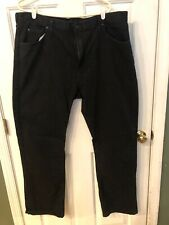 DICKIES MEN'S BLACK JEANS SIZE 42/32