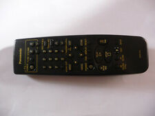 Genuine Original PANASONIC EUR571355 TV REMOTE