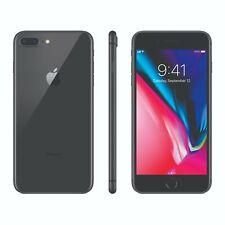 "Apple iPhone 8 плюс разблокированный 64 ГБ Gsm 5.5"", 12MP, 3 ГБ RAM, 4G, LTE, смартфон с"