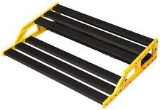 "NUX NPB-L Bumblebee 17.5 x 12.6 x 3.54"" Guitar Effect Pedal-board & Bag"