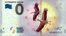 Null Euro Schein - 0 Euro Schein - Affenberg Salem 2019-5