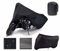 Motorcycle Bike Cover Harley-Davidson FLSTS/FLSTSI Heritage Springer