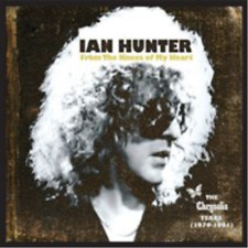 Ian Hunter-From the Knees of My Heart  CD / Box Set NEW