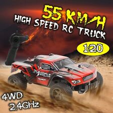 RC Car Racing 1/20 2.4G Speed Vehicle Remote Control