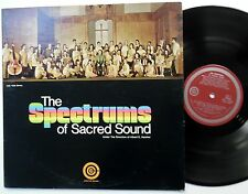 SPECTRUMS of SACRED SOUND Reseda First Baptist Church LP Christian
