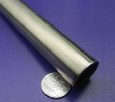 "Stainless steel tube 1 1//2/""od x 2mm x 995mm 316 Bright polished free postage"