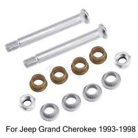 Made In Usa Door Hinge Pin Repair Kit For 1984 1996 Jeep Cherokee Ebay