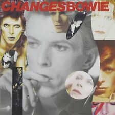 David Bowie - Changesbowie EMI RECORDS CD 1990