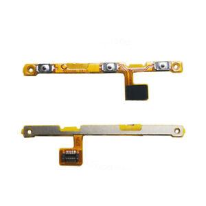 "OEM Power OnOFF Volume Switch Key Button Flex Cable Ribbon For HTC U11 U 11 5.5"""