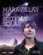 Maravillas del Sistema Solar: Un viaje de expedición riguroso y-ExLibrary