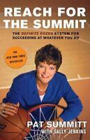Reach for the Summit by Pat Summitt, Good Book
