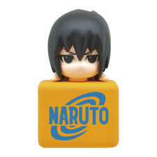 Naruto Shippuuden Uchiha Sasuke Audio Double Jack Mascot Staub Plug Figur