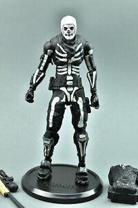 "Fortnite Skull Trooper Jazwares 6"" Jazwares"