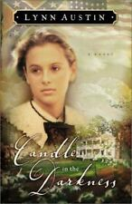 Candle in the Darkness (Refiner's Fire, Book 1)-ExLibrary