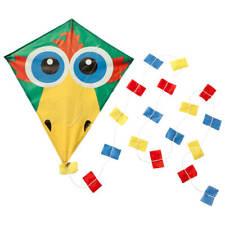 Miles Kimball Children's Bird Kite, Colorful Kite for Kids