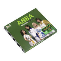 ABBA   - Collection - (ASIAN COLLECTORS EDITION) - 3xCD NEW