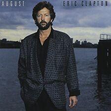 Eric Clapton - August (Reissue) [CD]