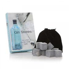 GIN STONES - S/9, 9CM - NEW!