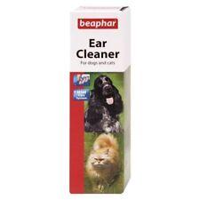 Beaphar Dog & Cat Ear Cleaner 50ml