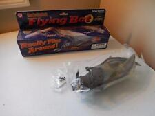 Sonic Control (NEW) Flying Bat with Sound Effects - Sound Activated, Wings Flap