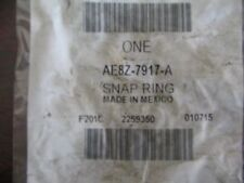 Ford Snap Ring Part # AE8Z-7917-A