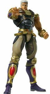 Hokuto No Ken Raoh Super action figure statue Fist of The North Star Medicos