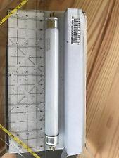 Cromption UV blacklight flouro 4W F4T5 - 9 lights