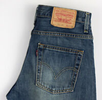 Levi's Strauss & Co Hommes 507 04 Jeans Jambe Droite Taille W31 L32 ALZ749