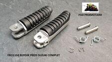 SUZUKI GSF 400 GSF 600 BANDIT RF 600 CALE PIED