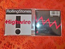 The Rolling Stones mini cd édition limitée