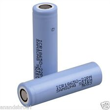 Genuine SAMSUNG ICR18650-22P 2200mah 18650 Li-ion battery cell