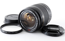 Canon EF 28-80mm F3.5-5.6 V USM Zoom LensSo beautiful.【Exc+++】 From Japan