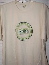 Dave Matthews Band The Bama Green Project Shirt Extra Extra Large 2XL NEW!
