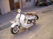 SCOOTER MOTOBECANE 125 DEL 1957