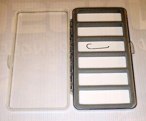 Slim Line magnetische Haken Boxen