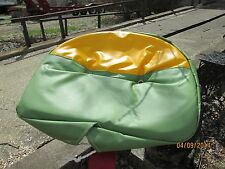 John Deere Tractor Seat Pan Cushion 21""