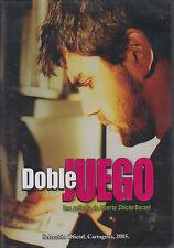 DVD - Doble Juego NEW Una Pelicula De Alberto Chicho Durant FAST SHIPPING !