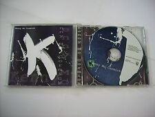 KENNY MCCORMICK - K - CD EXCELLENT CONDITION 2001